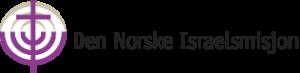 Logo Den Norske Israelsmisjon