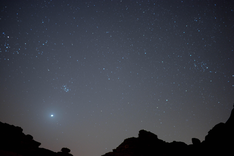 Stjernehimmel - Misjon return2sender