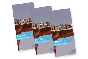 BridgeBuilders brosjyre
