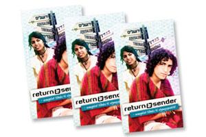 return2sender brosjyrer