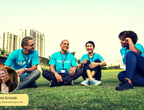 Livet som volontør i Haifa